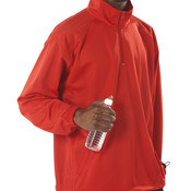 Adult BT5 1/4 Zip Windshirt