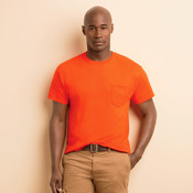 DryBlend® Adult T-Shirt with Pocket