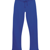 Ladies' Open Bottom Sweatpant