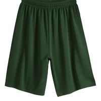 "Mock Youth Mesh 6"" Short"