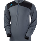 Men's ClimaWarm Plus Half-Zip Pullover Jacket