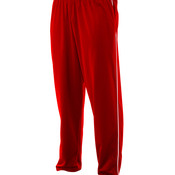 Youth Zip-Leg Pull-on Pant
