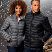 Ladies' Packable Down Jacket