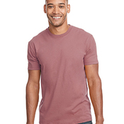 Men's Premium Fitted Short-Sleeve Crew