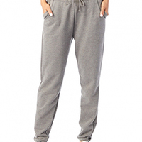 Ladies' French Terry Relay Race Pant