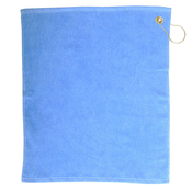Jewel Collection Soft Touch Golf Towel