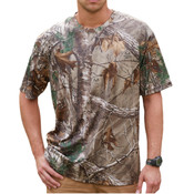 Code Five Adult Performance Camouflage T-Shirt