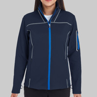 Ladies' Endeavor Interactive Performance Fleece Jacket