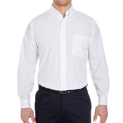 Men's Easy-Care Broadcloth