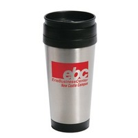 14 oz. Stainless Steel Travel Tumbler - 36min.