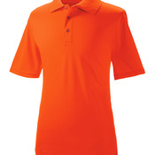 UltraClub® Men's Tall Cool & Dry Sport Polo