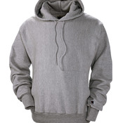 Adult Reverse Weave® Hooded Pullover Fleece