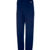 Adult Double Dry® Eco® Open-Bottom Fleece Pants with Pockets