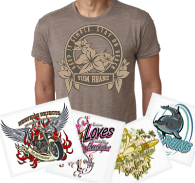 Free T-Shirt Design Services 