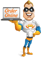 Easily Order Custom T-shirts & Apparel Online