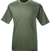 UltraClub® Men's Cool & Dry Sport Performance Interlock Tee