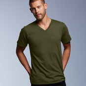 Adult Lightweight V-Neck Tee