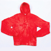 Gildan Tie-Dye Adult Hooded Sweatshirt