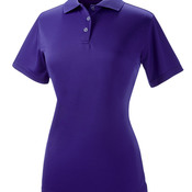 UltraClub® Ladies' Cool & Dry Sport Polo