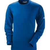 NDurance® Men's Athletic Long-Sleeve T-Shirt
