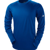Tempo Men's Performance Long-Sleeve T-Shirt