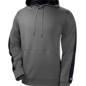 Adult Performance Hooded Pullover Fleece