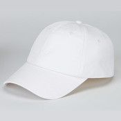 Ultra-Lightweight 6-Panel Cap