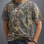 Code Five Adult Lynch Traditions® Camouflage T-Shirt
