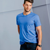 Adult nano-T® T-Shirt with Pocket