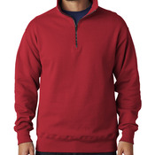 Adult nano 1/4-Zip Fleece