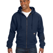 Men's Tall Crossfire POWERFLEECE™ Fleece Jacket