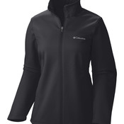 Columbia Ladies' Kruser Ridge™ Soft Shell