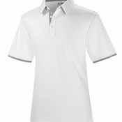 Men's ClimaCool® Mesh Color Hit Polo