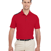 Men's 3-Stripes Shoulder Polo
