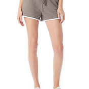 Ladies' French Terry Track Short