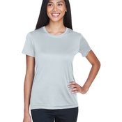 Ladies' Cool & Dry Basic Performance T-Shirt