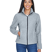 Ladies' Iceberg Fleece Full-Zip Jacket