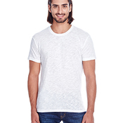 Men's  Men's Slub Jersey Short-Sleeve T-Shirt
