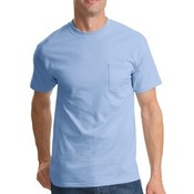 Port Essential T Shirt with Pocket