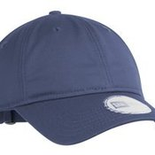 Adjustable Unstructured Cap