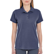 Ladies' Basic Piqué Polo
