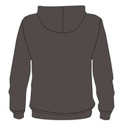 Youth 100% Polyester Performance Fleece Drive Hoodie