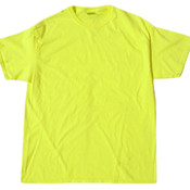 Youth Short-Sleeve Neon Tee