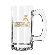 12 oz. Glass Sport Mug - 48min.