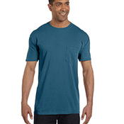 Adult 6.1 oz. Pocket T-Shirt