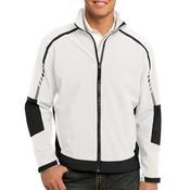 Embark Soft Shell Jacket