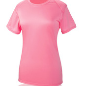 Ladies' B-Core Short-Sleeve Performance Tee