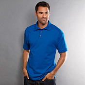 Adult Heavyweight Cotton HD™ Polo