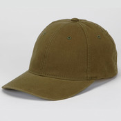 Flexfit® Garment-Washed Cotton Cap