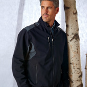 UltraClub Adult Soft Shell Jacket